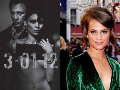 Sony continuará la saga 'Millennium' sin Rooney Mara, Daniel Craig ni David Fincher