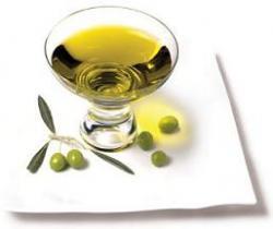Aceite de oliva con DNI en breve