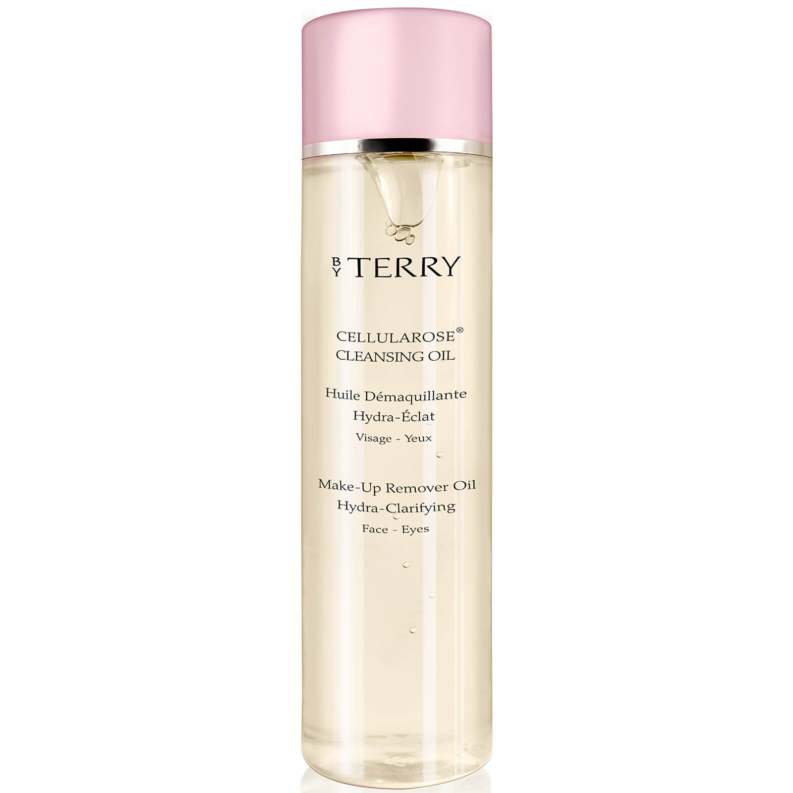 Aceite limpiador Cellularose de By Terry
