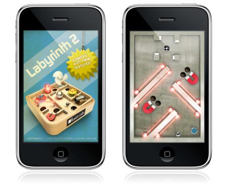 Labyrinth 2, diversión y genialidad a partes iguales