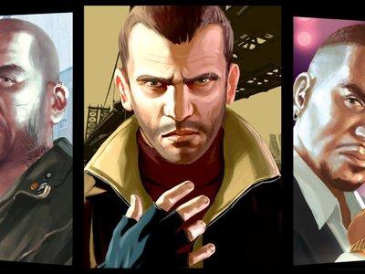 Grand Theft Auto IV y los episodios de Liberty City ya son retrocompatibles en Xbox