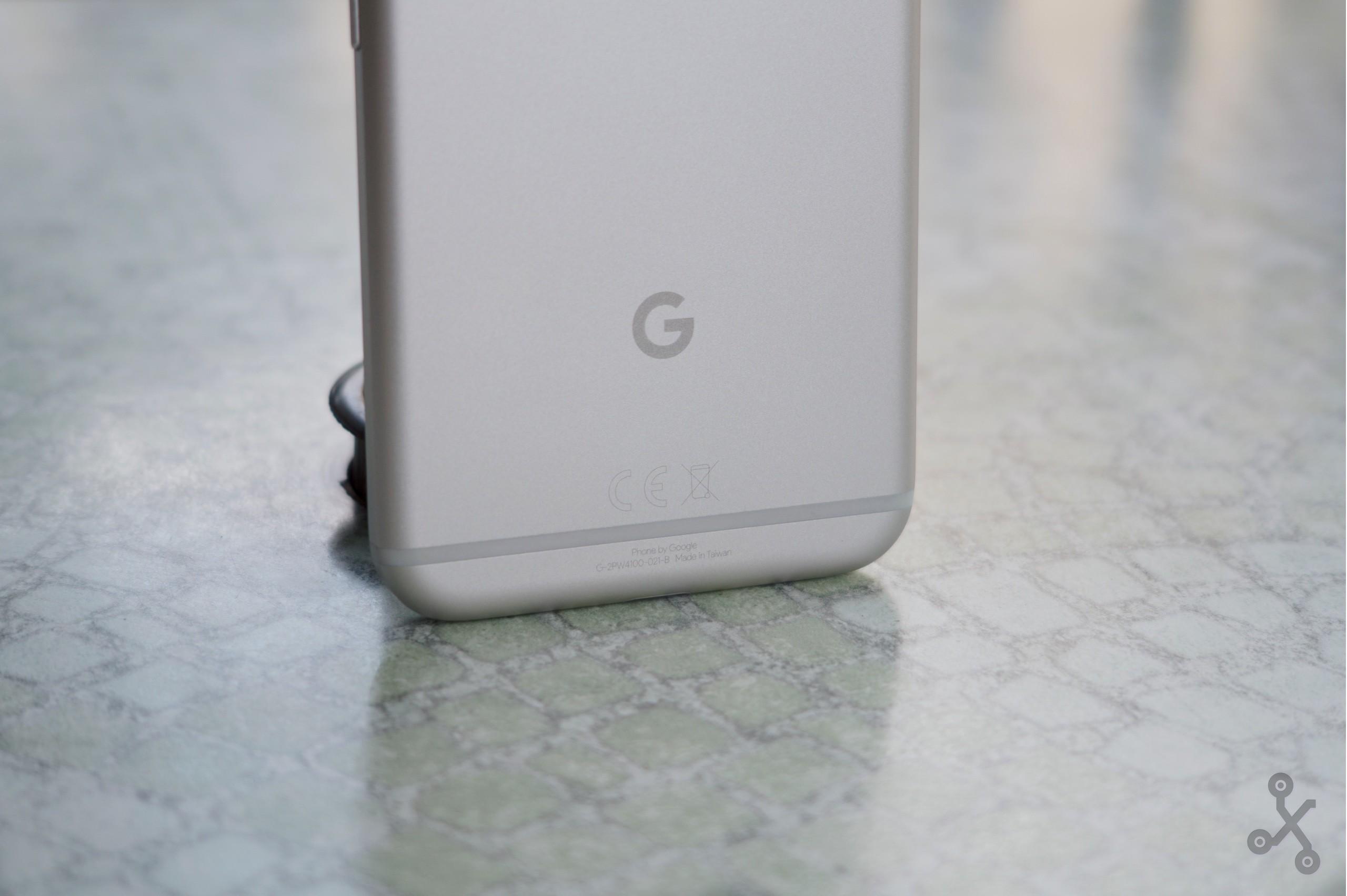 Foto de Google Pixel, análisis (9/17)