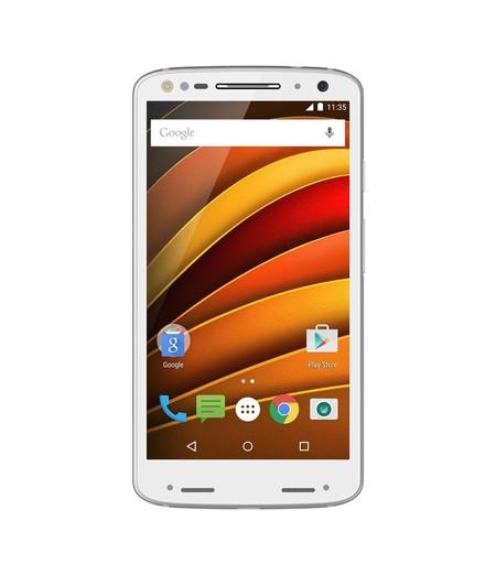 El móvil más resistente de Motorola, el Moto X Force, por 228 euros con este código de descuento