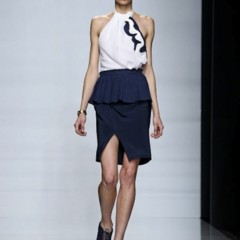 Foto 4 de 5 de la galería ungaro-primavera-verano-2012 en Trendencias