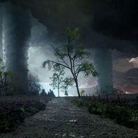 ¿Recuerdas los espectaculares paisajes realistas creados en Dreams? Pues ahora el artista tiene una PS5 y ha subido aún más el nivel