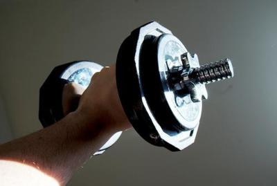 Las series hasta el fallo muscular: pros y contras