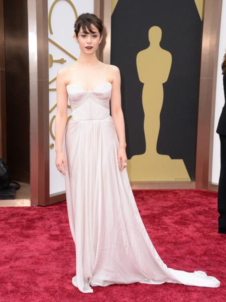 Cristin Milioti Oscar 2014