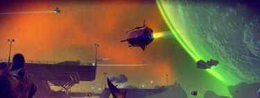 Guía No Man's Sky: cómo conseguir antimateria para crear la célula de curvatura de la nave