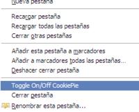 CookiePie, por fin puedes acceder a la misma web con diferentes usuarios