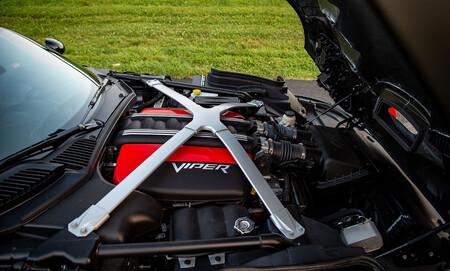 Dodge Viper Srt Acr 2017 Subasta 01
