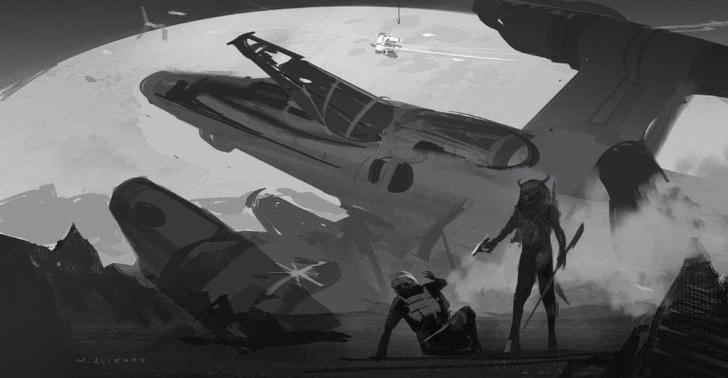 The Last Starfighter 2018 7