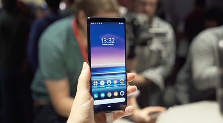Sony Xperia 5, primeras impresiones: la serie Compact sigue viva, ahora en formato 21:9