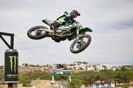 Clement Desalle Mxgp Mexico 2017
