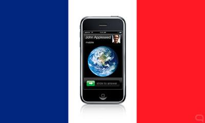 Llamadas gratis a fijos desde el iPhone en Francia