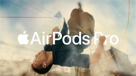 Apple lanza dos nuevos anuncios: la resistencia del iPhone 12 y la cancelación de ruido de los AirPods Pro a escena