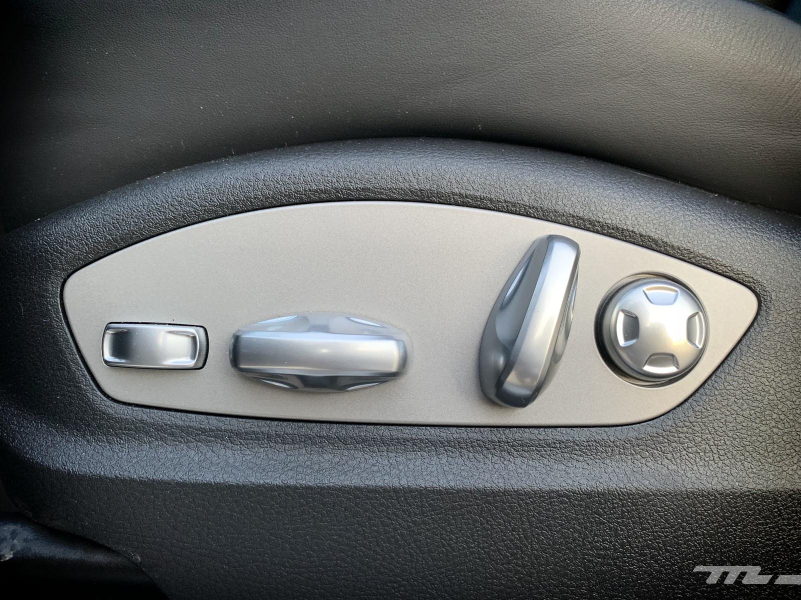Foto de Porsche Macan S (prueba) (11/28)