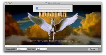 Utilidades gratuitas para capturar imágenes desde DVDs