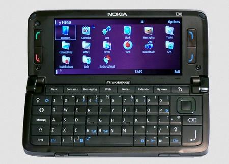 Nokiae90