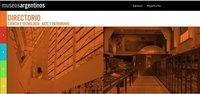 Museos Argentinos, 900 establecimientos en un solo sitio