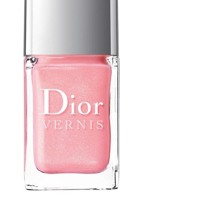 Foto de Especial Manicura y Pedicura: Dior Vernis: 44 esmaltes de uñas. Imposible elegir sólo un tono (8/40)