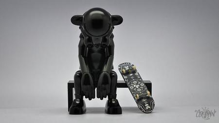 El 'Lado Oscuro' de Star Wars colabora con Vans para una colección cápsula