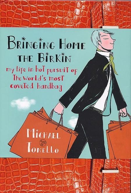 """Entrevistamos, en exclusiva, a Michael Tonello: """"He comprado 130 Birkins"""""""