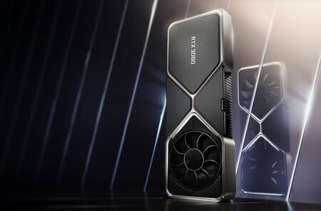 """Diversas RTX 3080 y RTX 3090 de NVIDIA """"se cuelgan"""" en sesiones de gaming, y la culpa puede ser de unos condensadores"""