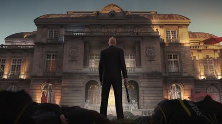 Hitman y Shadowrun Collection están para descargar gratis en la Epic Games Store y te los quedas para siempre