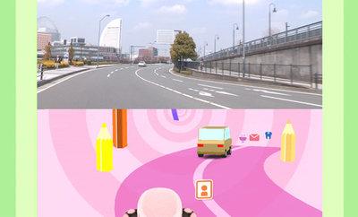 """Backseat Driver, una aplicación iPhone de Toyota para acabar con el temido """"¿cuánto falta?"""""""