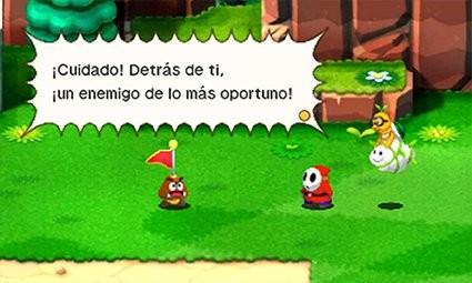 Mario Luigi Superstar Saga Secuaces De Bowser 01