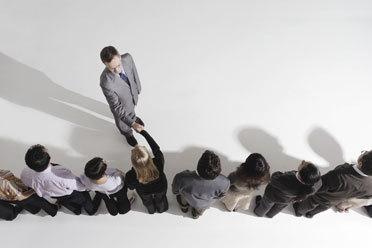 La mayoría de los trabajadores no acuden a sus jefes