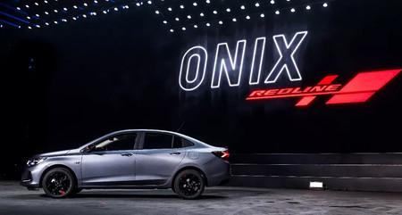 Chevrolet Onix 2020 2