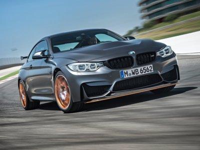La producción del BMW M4 GTS ha llegado a su fin. ¿Por qué se han hecho más de 700?