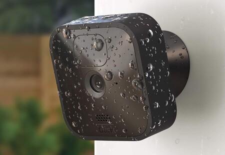 Amazon ya tiene listas su nuevas cámaras de seguridad para exterior e interior: sin cables y con dos años de autonomía
