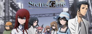 Por qué la franquicia 'Steins;Gate' es la ficción definitiva sobre viajes en el tiempo