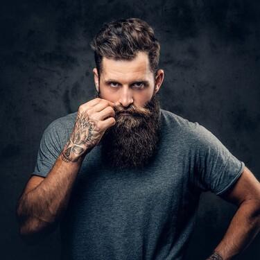 Productos para cuidar tu barba: tónicos, aceites, champús... ¿Cuál es mejor comprar?