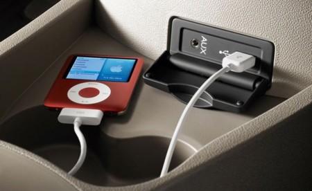 Con la m sica en el coche estas son tus opciones - Instalar puerto usb en coche ...