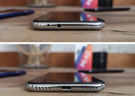Xiaomi Mi A3 Marcos