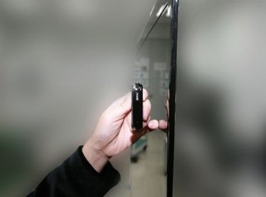 Samsung tiene cerca convertir cualquier cristal en pantallas LED