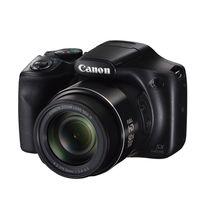 Canon PowerShot SX540 HS, una bridge con zoom 50x, para no complicarte con tus fotografías, por sólo 228,65 euros en El Corte Inglés