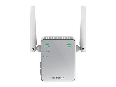 Más barato no se puede: el extensor de red Netgear EX2700-100PES, hasta esta tarde por 13,66 euros en Amazon