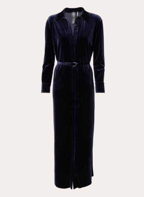 Vestido Norma Kamali