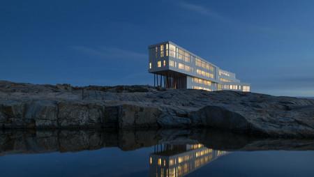 Cuando el mejor monumento que puedes visitar en un viaje es el propio hotel: estos son los 11 con el diseño más espectacular