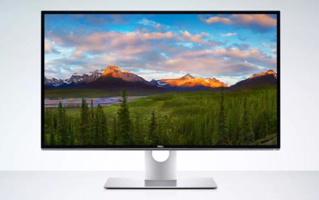 Dell tiene listo el primer monitor 8K, costará 5.000 dólares