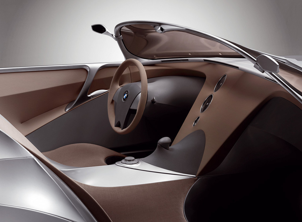 Foto de BMW GINA Light Visionary Model (92/101)