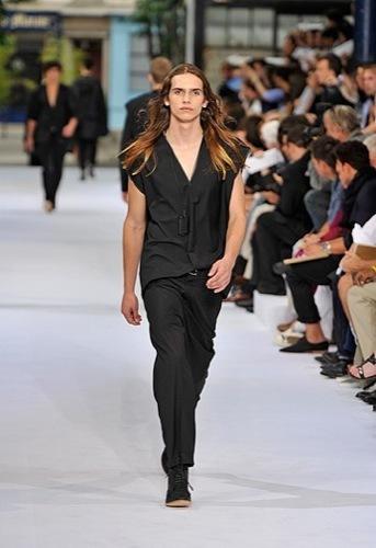 Foto de Dior Homme, Primavera-Verano 2010 en la Semana de la Moda de París (6/12)