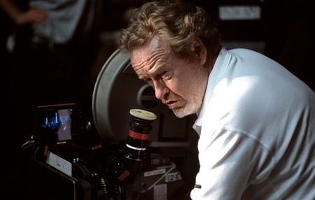 Encuesta de la semana | Ridley Scott