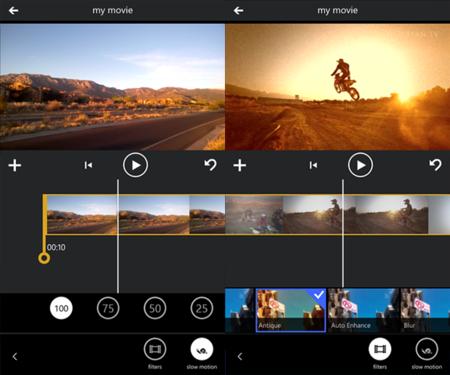 Video Editor 8.1a