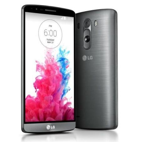 LG podría distribuir hasta 16 millones de terminales este trimestre