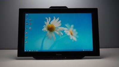 Philips 231C5, monitor táctil para PC. Análisis